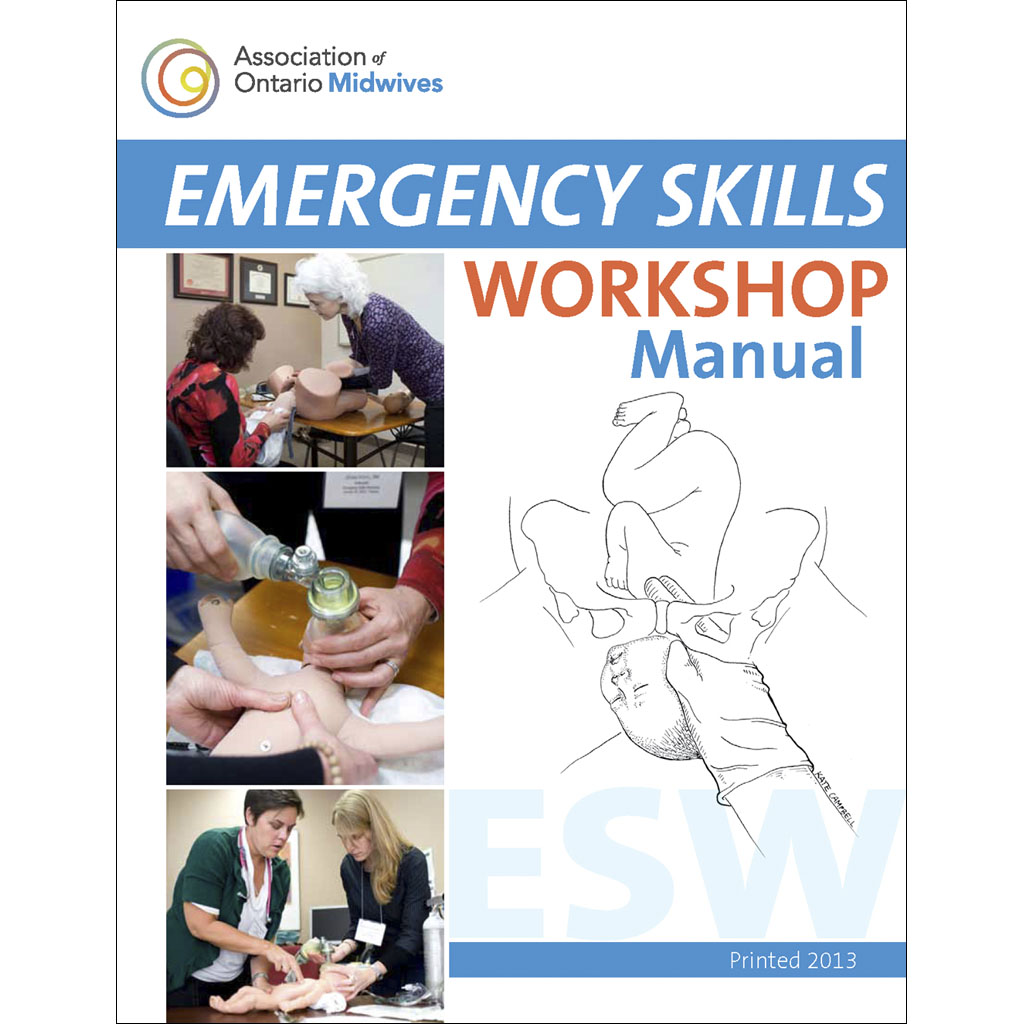 AOM Emergency Skills Workshop MANUAL