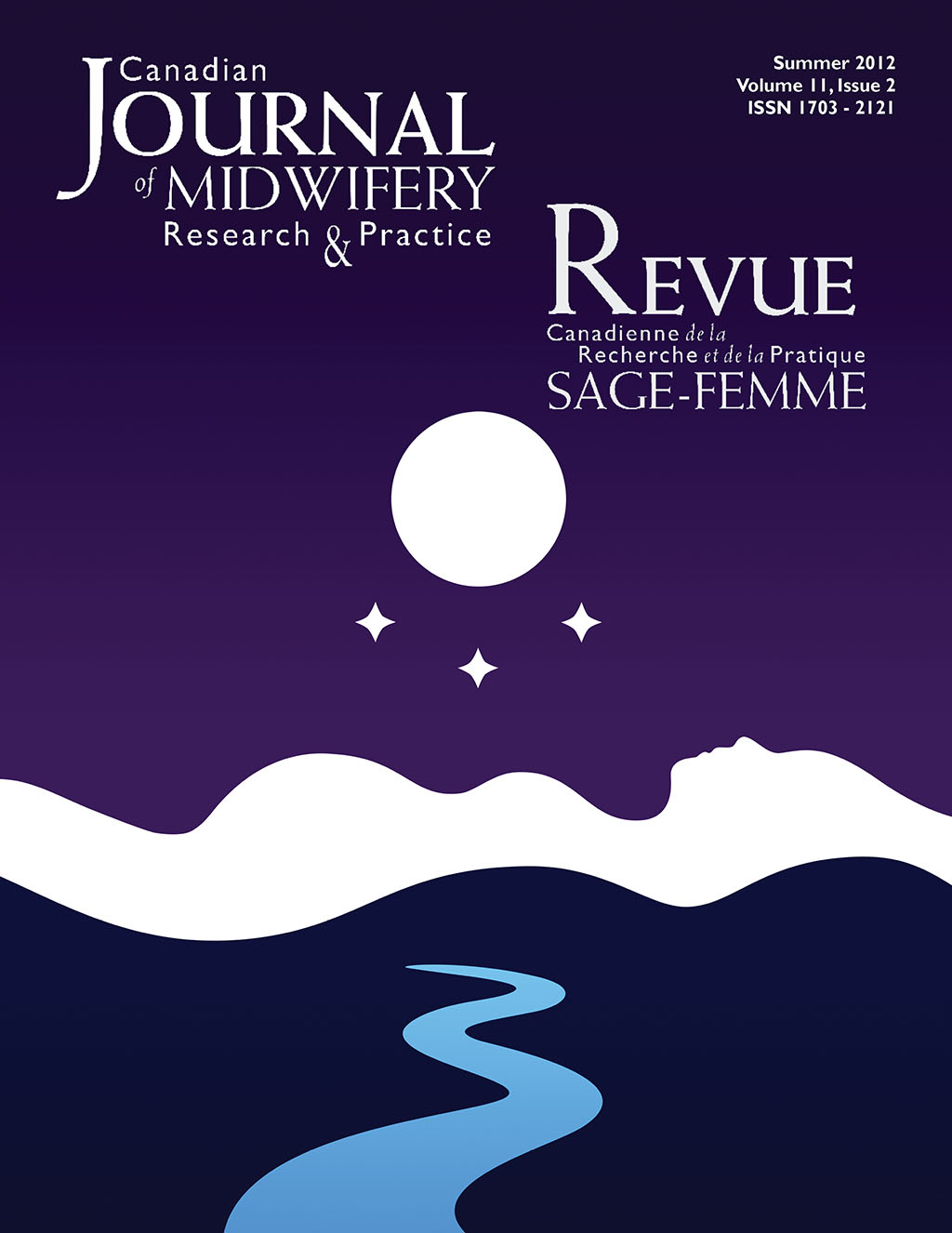 Canadian Journal of Midwifery Research and Practice, 2012