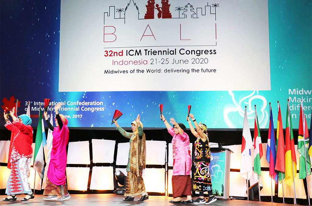 Bali will host next ICM Congress in 2020