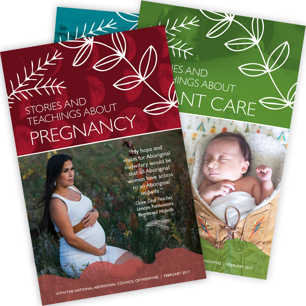 Stories and Teachings about Pregnancy, Birth and Infant Care